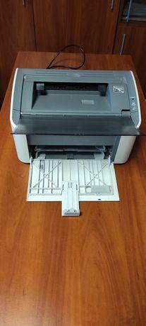 Продается лазерный принтер Canon