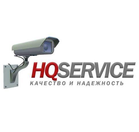Монтаж видеонаблюдения и систем безопасности