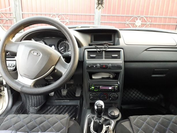 Продам ваз2170 приора седан. Без вложений без серьёзных дтп. Газ бензи