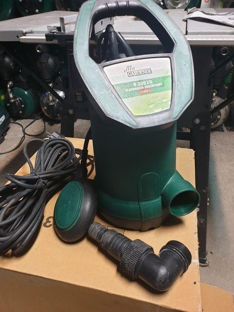 Pompa submersibila GARDENER 8000/H