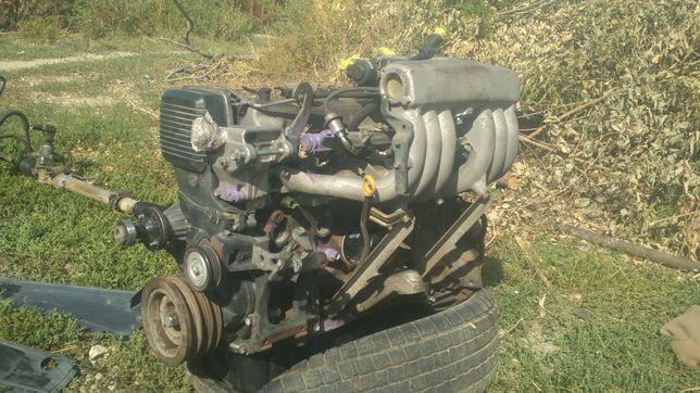 Марк2 1995г (90 кузов, 2л) двигатель привозной, АКПП