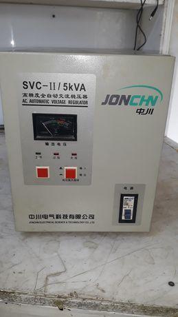 Стабилизатор 5KW