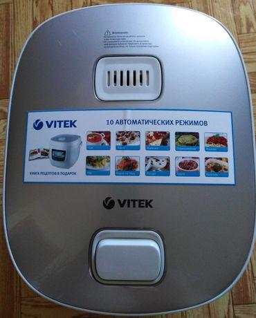 продам мультиварку Vitek