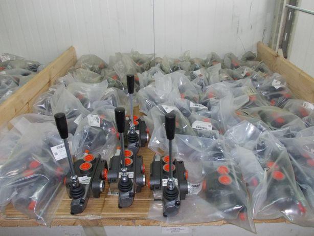 Distribuitor hidraulic 40 litri distribuitoare hidraulice OFERTA!