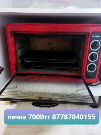 Продаётся печка Асел