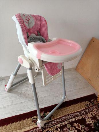 Стул для кормление ребенка