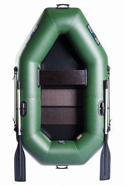 Barca gonflabila AQUA-STORM st220c (Romeo)