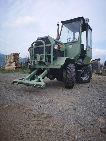 Tractor Hansa 4x4