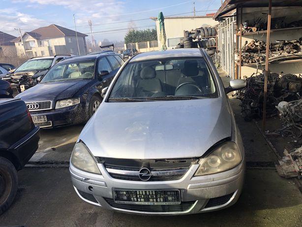 Dezmembrez Opel Corsa 1.3 cdi