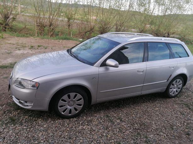 Audi a4, 2007, 2.0