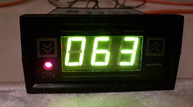 Termostat 0 - 140 °C