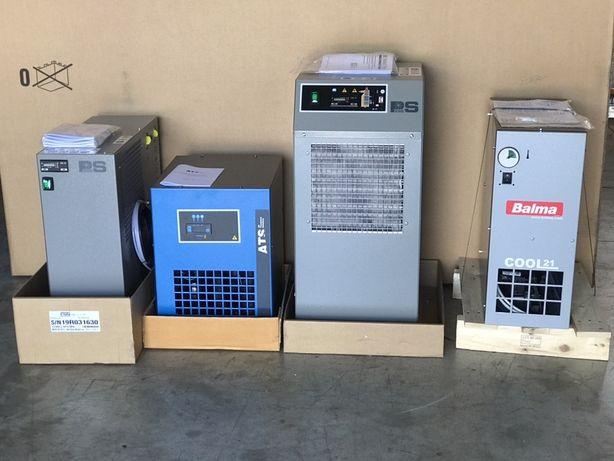 Depozit Uscatoare Aer / Uscator aer prin refrigerare ITALIA