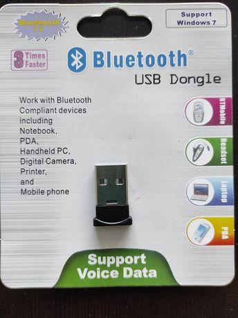 Bluetooth адаптер 2.0
