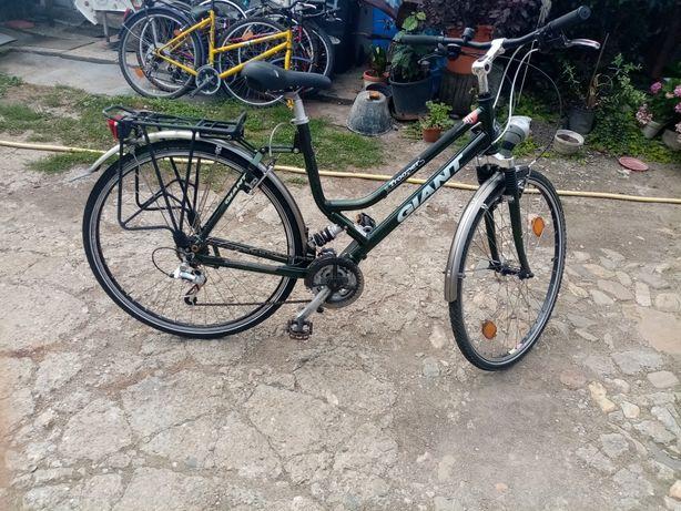 Bicicleta damă Giant