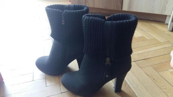 Дамски обувки зимни