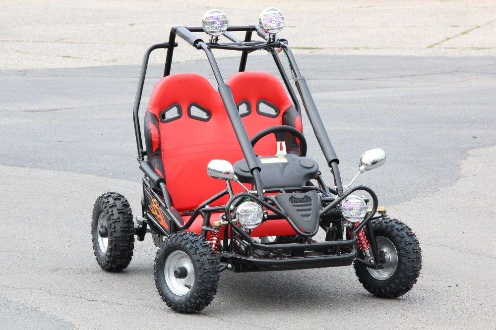 Buggy 50cc 2Locuri Import Germania Livrare la Domiciliu