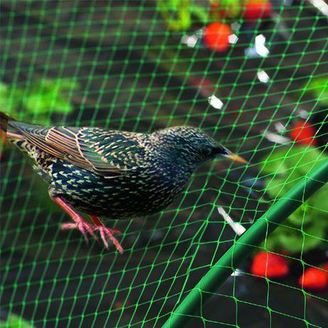 Plasă împotriva păsărilor, Livram in toata tara
