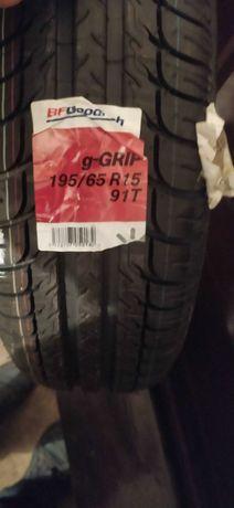 Anvelope vara BF Goodrich G-Grip 195/65 R15 91T  --  set 4 buc.