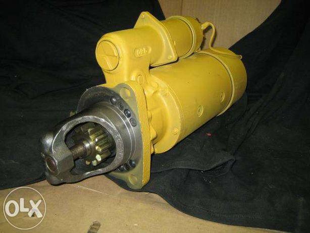 Electromotor excavator Case CX210 CX210B CX225