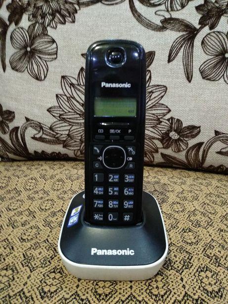 Продам телефон Panasonic.