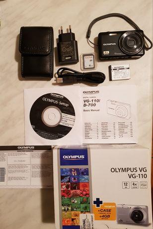 Aparat Foto OLYMPUS VG VG-110