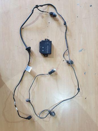 Kit senzori de parcare modul calculator audi a4 b8 b8.5 a5