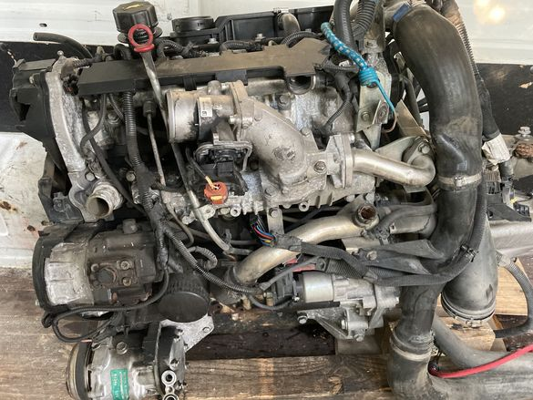 Двигател + скоростна кутия Fiat Ducato, Iveco / Фиат Дукато, Ивеко 2.3