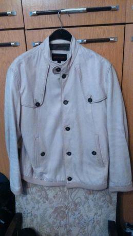 Кожено яке, Пиер Карден-оригинал.