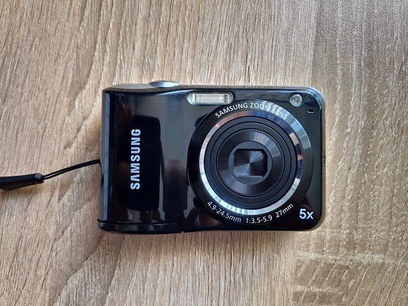 Фотоапарат Samsung es-28