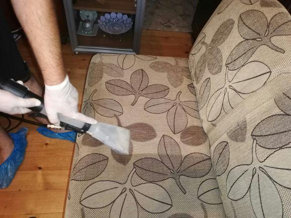 Пране на коли,дивани,матраци,килими - Fresh Clean VT