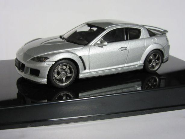 Macheta Mazda RX-8 Autoart 1:43