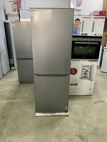 Самостоятелен хладилник с фризер Инвентум KV1615S