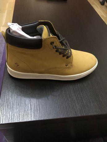 Нови!!! Lumberjack !!!Обувки за момче или мъж с малък крак номер 40
