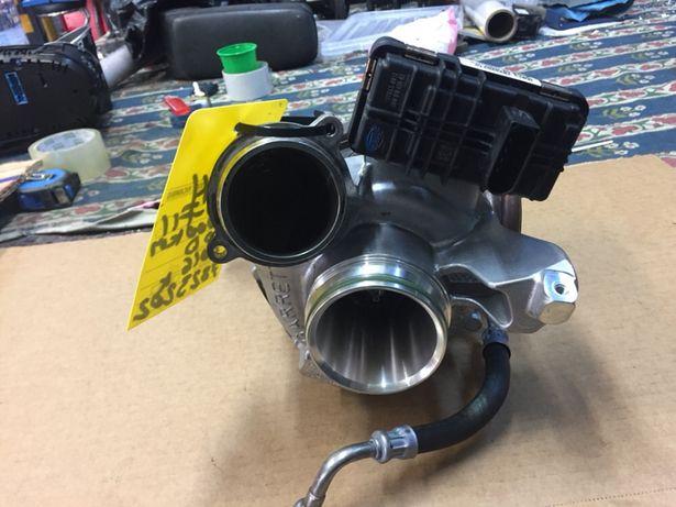 Turbina bmw f10 f11 3.0 diesel 2016