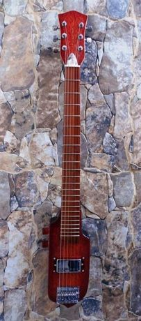 Chitara electrica rock VagaBOND Rocky-byCriman/Musical!Unicat in lume!