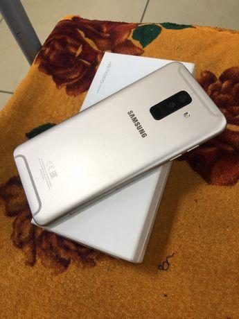 Samsung Galaxy A6+32G Ram 3 4G LTE нового состояние доставка есть