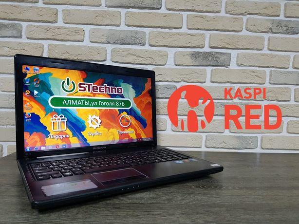 Ноутбук Lenovo G570 Core I5-2 ОЗУ 4 Рассрочка KASPI RED! Гарантия год!
