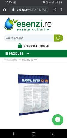 Manfil DIthane 80 WP Mancozeb 80%