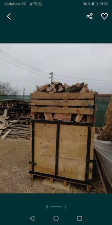 Vând lemne de foc pentru șemineu grătar etc. Esență tare