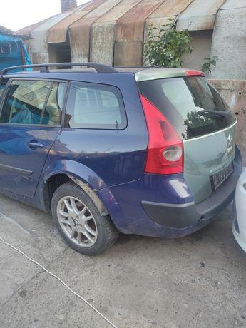 Dezmembrez Renault Megane 2