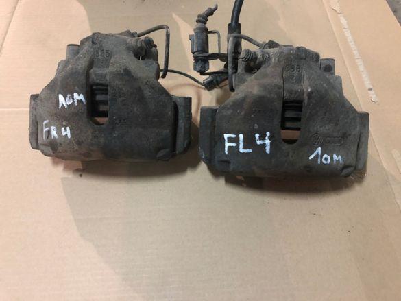 Спирачни апарати Ауди А4 б6/б7