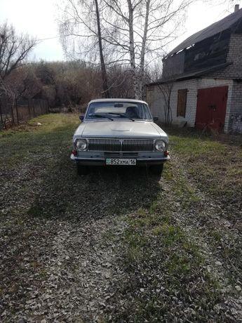 Продам, Волга с прицепом