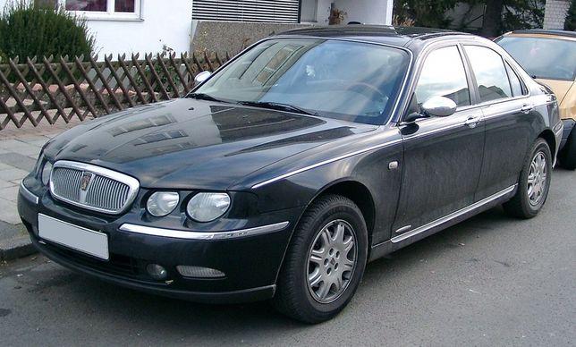 Piese Rover 75 2.0 cdt 115 cp