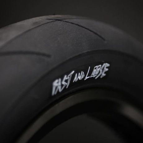 "НОВИ Гума CULT Walsh FAST & LOOSE BMX БМХ колело за 20"" гуми капла"