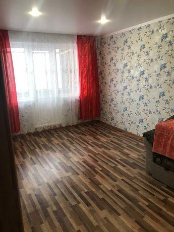Обменяю однокомнатную квартиру в Челябинске,на равноценную в Костанае