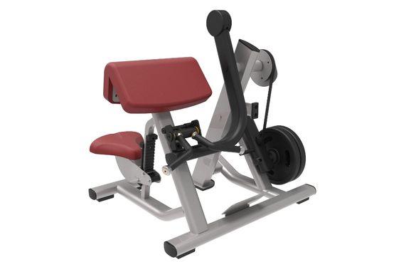 Фитнес уред Tech Pro Premium Series Plate Loaded Biceps Curl - НОВ