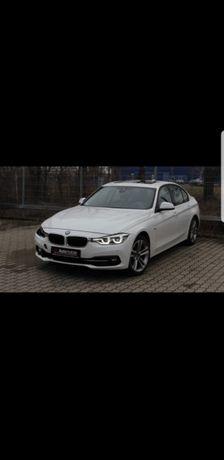 BMW f30 328 i