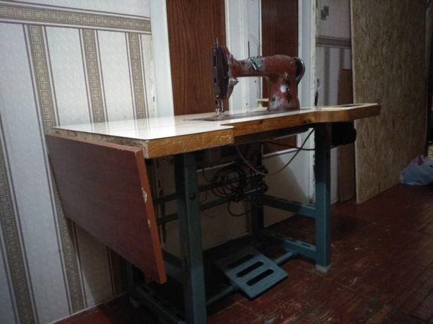 Производственная машинка