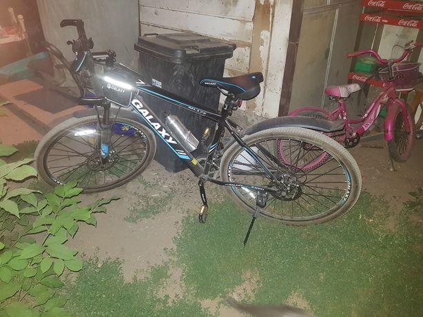 Продам велосипед Calaxy
