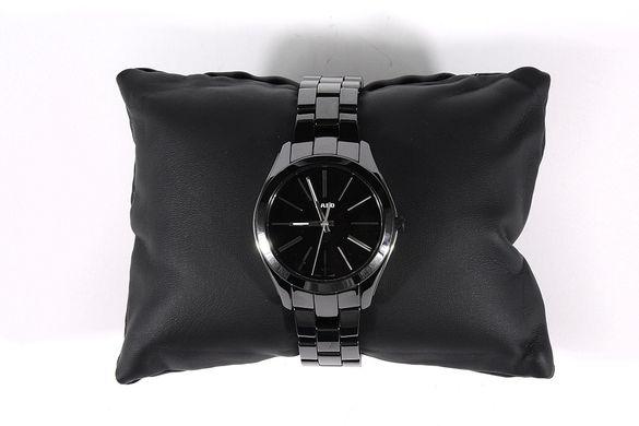 Дамски часовник RADO Hyperchrome Black Quartz Ceramic/Titanium